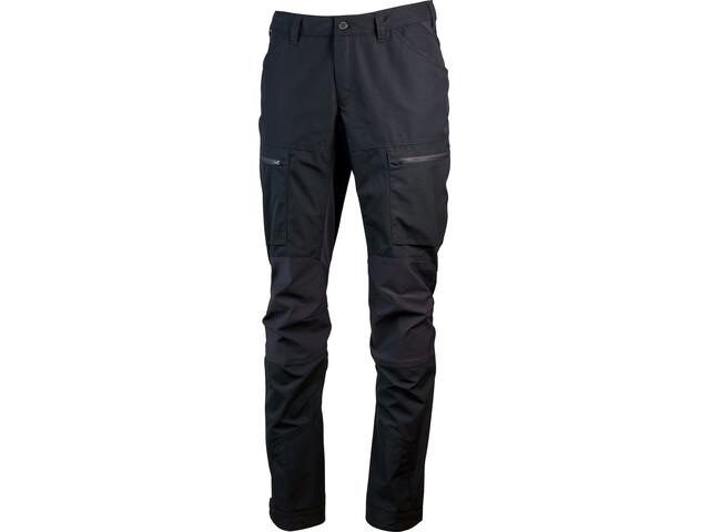 Lundhags Lockne Pants Herre black